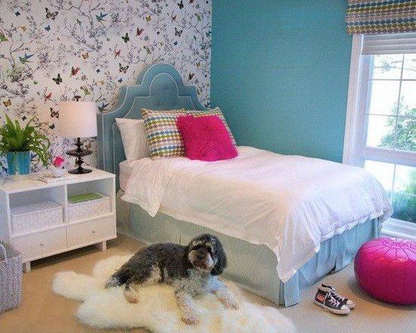 Wall Decor Teenage Girl Bedroom Lovely 40 Beautiful Teenage Girls Bedroom Designs for Creative Juice
