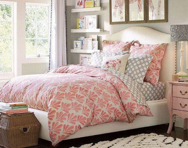 Wall Decor Teenage Girl Bedroom Luxury 40 Beautiful Teenage Girls Bedroom Designs for Creative Juice