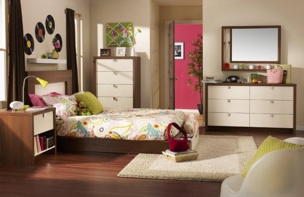 Wall Decor Teenage Girl Bedroom New 40 Teen Girls Bedroom Ideas – How to Make them Cool and fortable