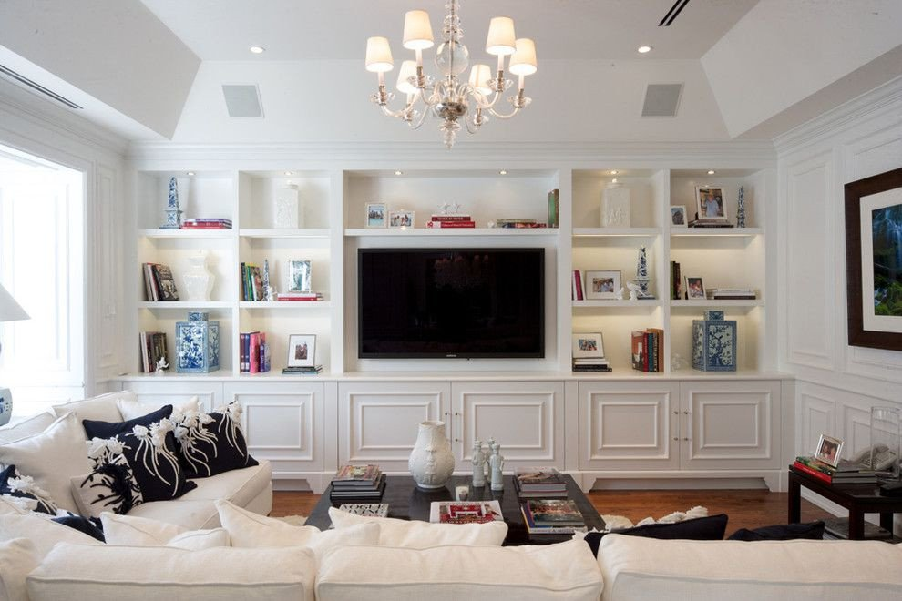 Wall Units Traditional Living Room Beautiful Arresting Built In Tv Wall Units Image Gallery In Family