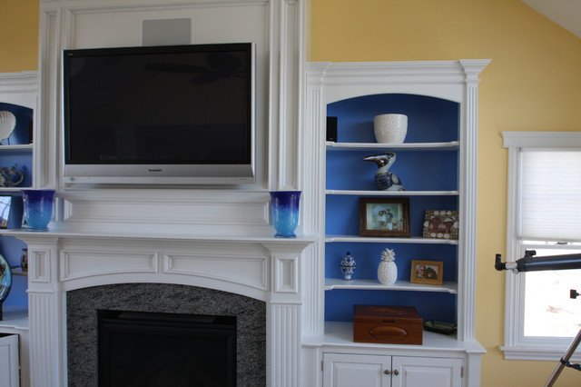 Wall Units Traditional Living Room Fresh Fireplace Mantel Wall Unit Traditional Living Room