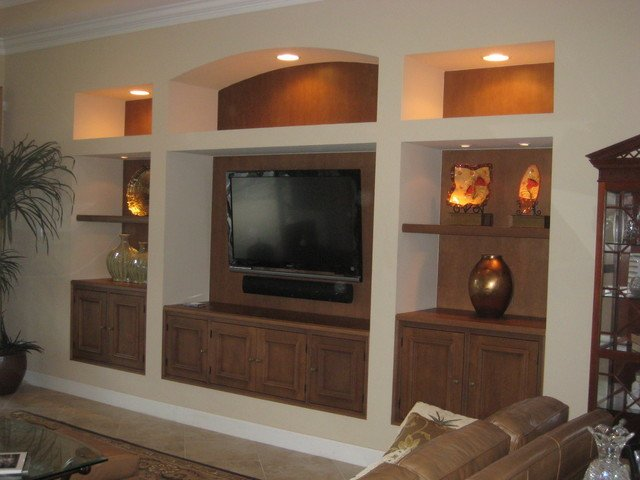 Wall Units Traditional Living Room Fresh Wall Unit with Inset Doors Traditional Living Room