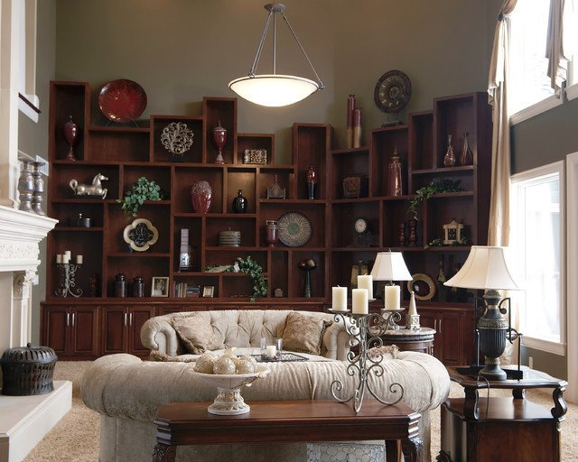 Wall Units Traditional Living Room Lovely Built In Wall Unit Traditional Living Room Kansas