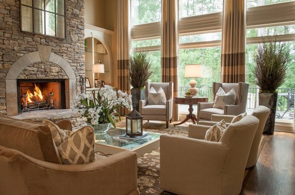 Warm Colors for Living Room Lovely 43 Cozy and Warm Color Schemes for Your Living Room