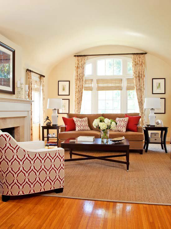 Warm Colors for Living Room Lovely Warm Living Room Colors