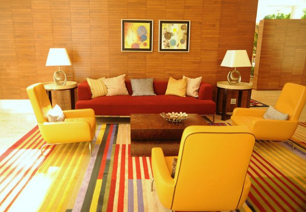 Warm Colors for Living Room Unique Color Binations Creating Visual Warmth with Home Decor