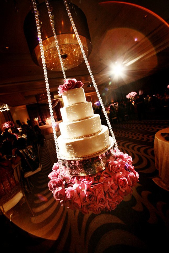 Wedding Cake Table Decor Ideas Elegant Stylish Wedding Cake Table Decorations