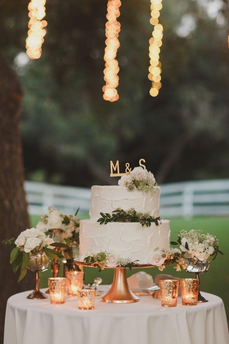 Wedding Cake Table Decor Ideas Fresh 25 Best Ideas About Cake Table Decorations On Pinterest