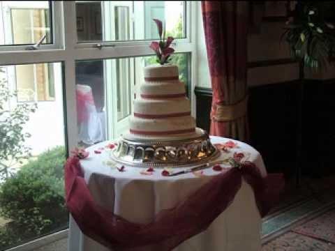 Wedding Cake Table Decor Ideas Lovely Diy Wedding Cake Table Decorating Ideas