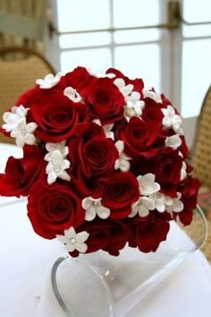Wedding Decor Red and White Inspirational 1000 Images About Red & White Wedding On Pinterest