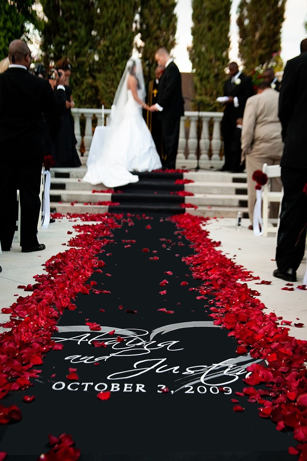Wedding Decor Red and White Lovely Black and Red Wedding Ideas Wedding Ideas
