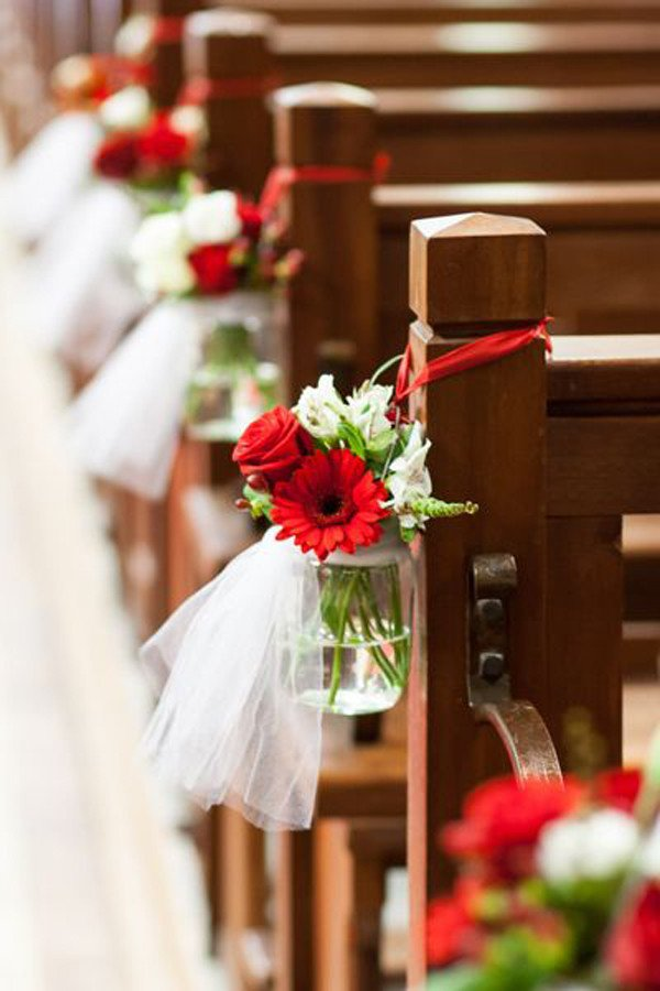 Wedding Decor Red and White New Trending Red White and Gold Wedding theme Ideas for 2016 Blog