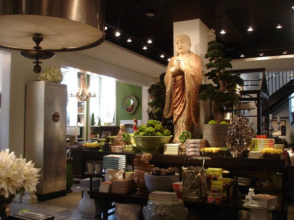 Where to Buy Home Decor New New Flagship Teatro Verde Store Opens