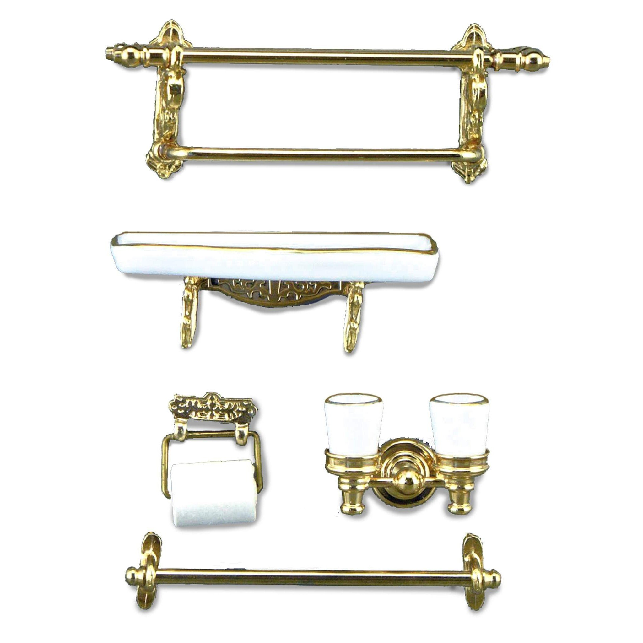White and Gold Bathroom Decor Fresh Reutters White and Gold Bathroom Accessories