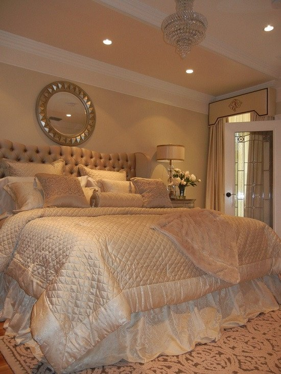 White and Gold Bedroom Decor New 35 Gorgeous Bedroom Designs with Gold Accents