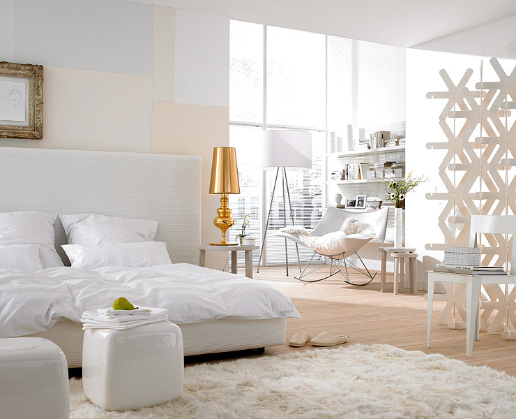 White and Gold Bedroom Decor Unique 7 Tips for Creating the Perfect White Bedroom
