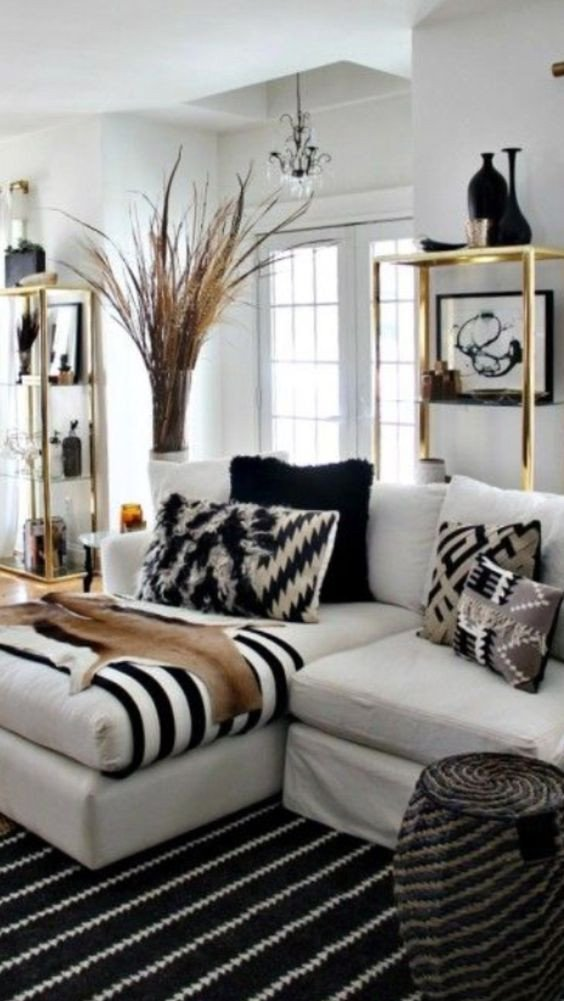 White and Gold Room Decor Beautiful Love This Room by Nate Berkus Design Ideas Pinterest