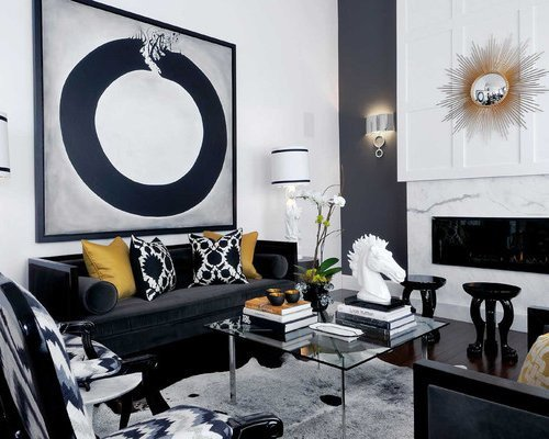 White and Gold Room Decor Best Of Black White Gold Ideas Remodel and Decor