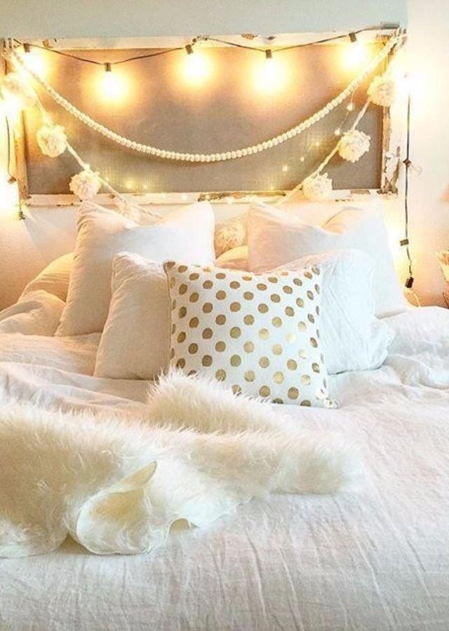 White and Gold Room Decor Fresh Best 25 Gold Bedroom Ideas On Pinterest