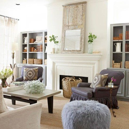 White Paint Guide for Living Room Decorating Beautiful is White Paint Still the Best Wall Color Living Room Ideasdecorated Life