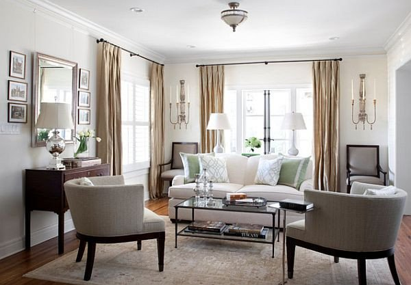 White Traditional Living Room Beautiful How to Maintain Traditional Designs without Be Ing Boring