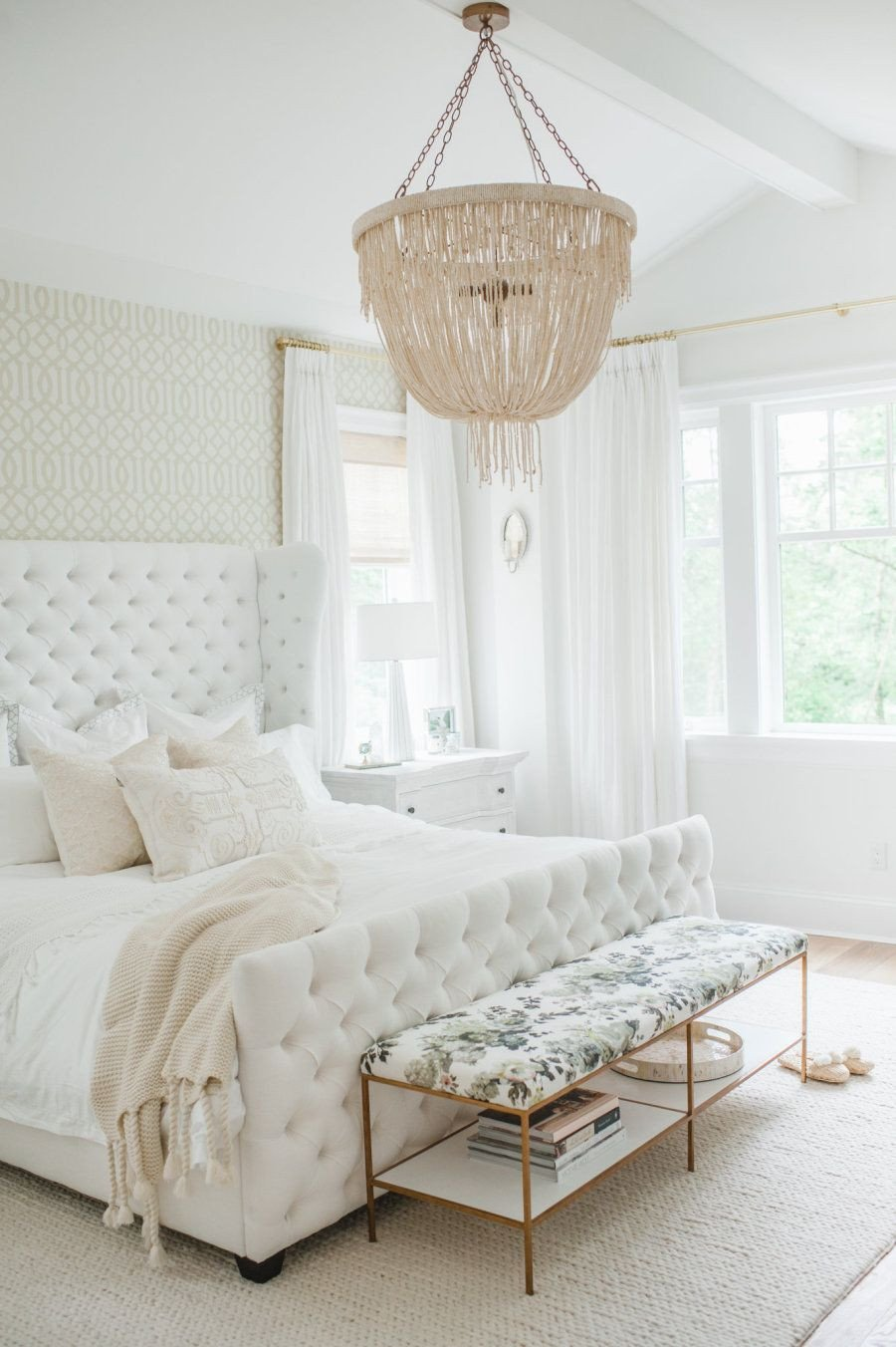 White Wall Decor for Bedroom Beautiful the 25 Best White Bedroom Ideas On Pinterest
