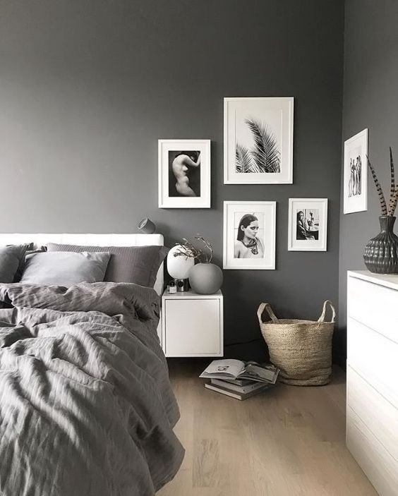 White Wall Decor for Bedroom Luxury 25 Stylish Bedroom Wall Decor Ideas Digsdigs