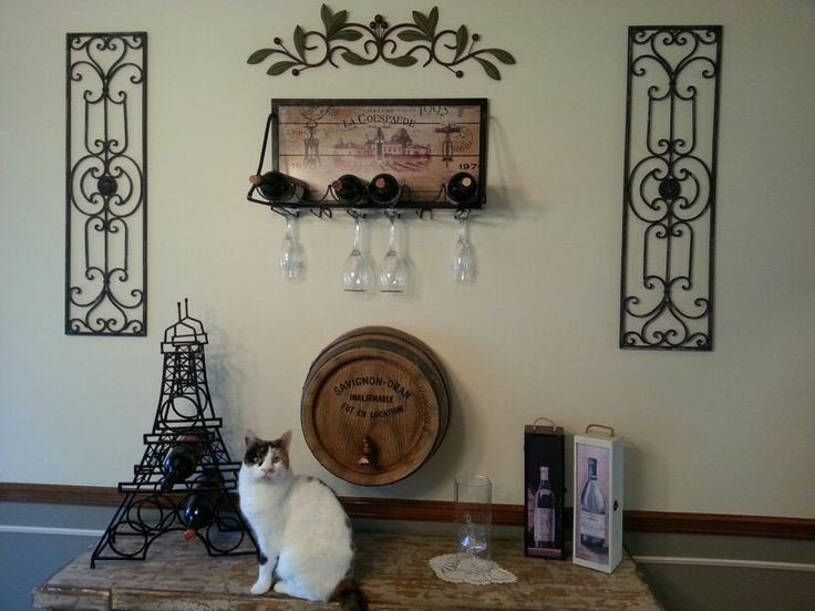 Wine Decor for Dining Room Awesome Wine Decor In Dining Room Favorite Places & Spaces