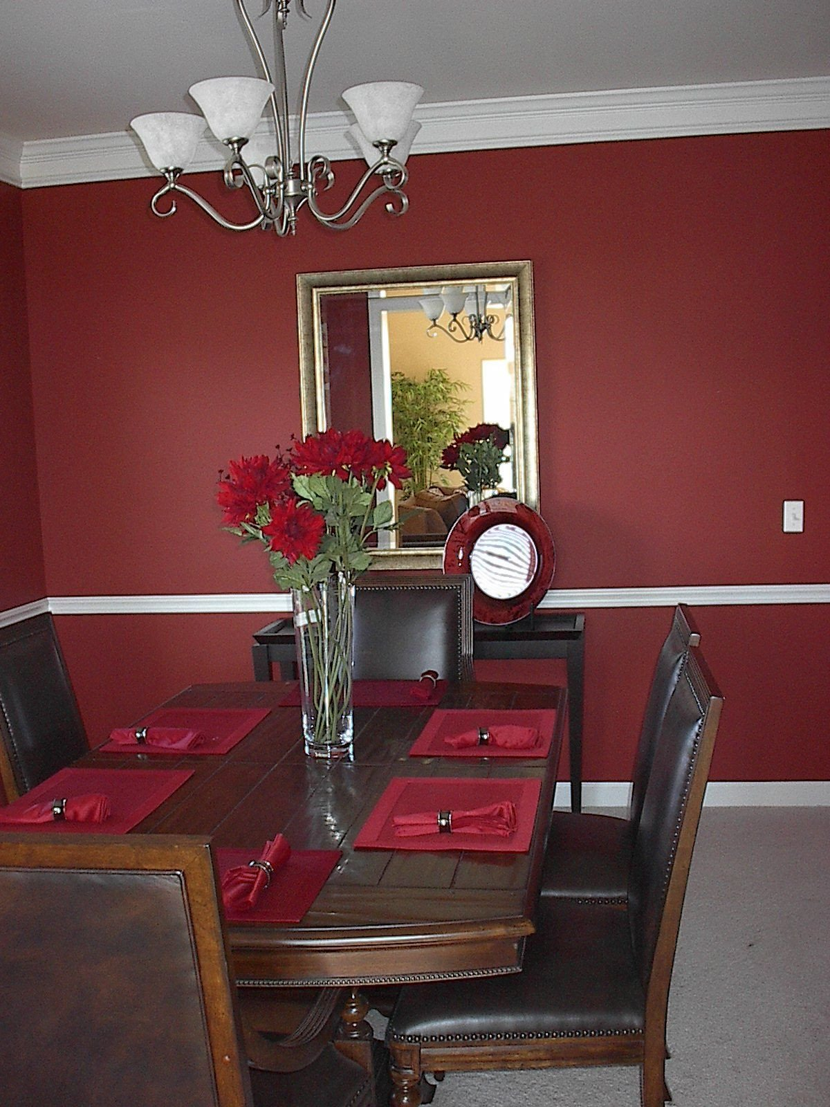 Wine Decor for Dining Room Inspirational Wall & Table Colors for Wine Decorated Dining Room Home