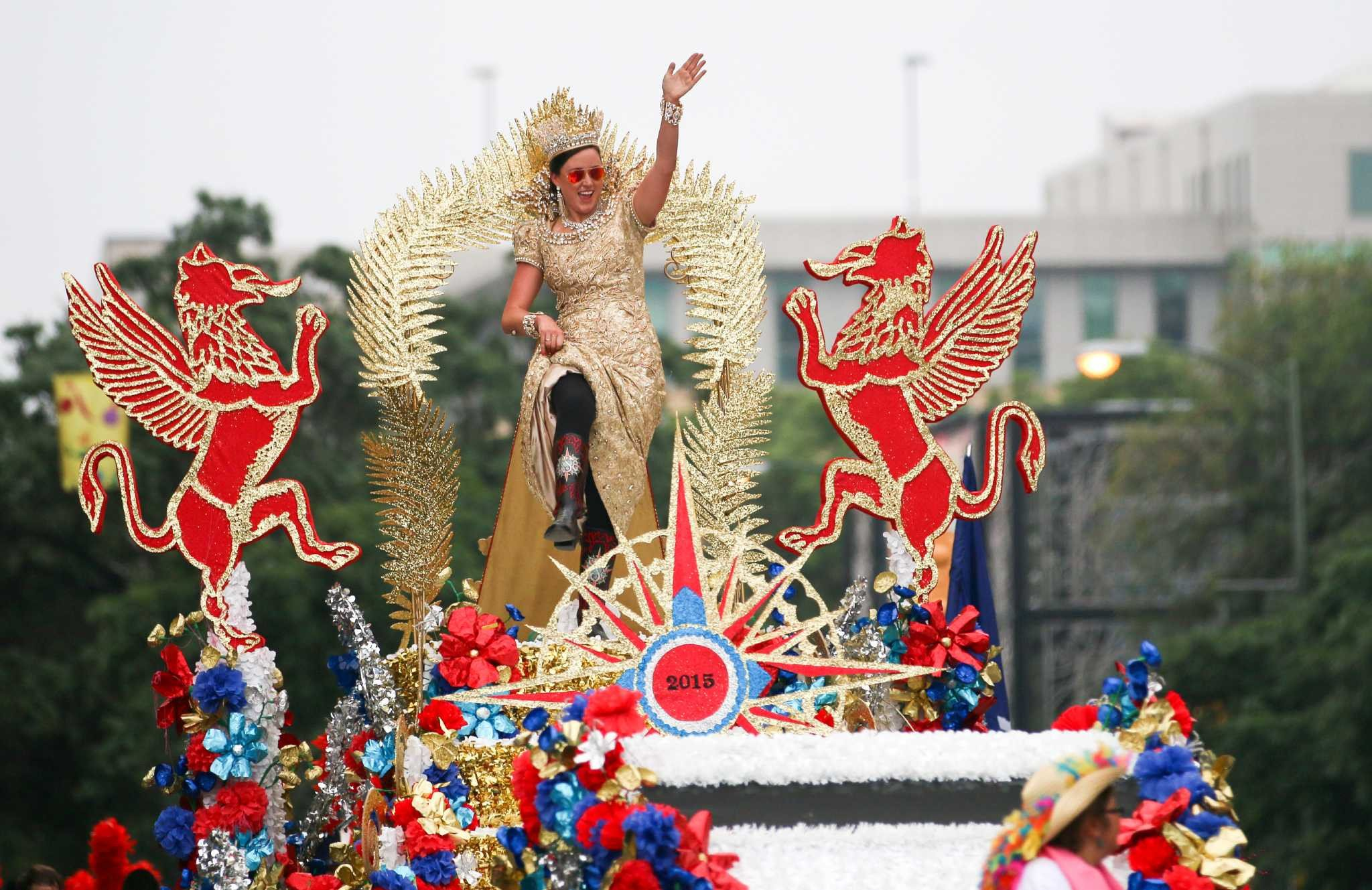 World Of Decor San Antonio Best Of 5 Must attend Fiesta Parades San Antonio Express News