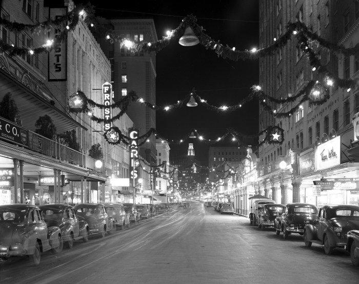 World Of Decor San Antonio Lovely Christmas Decorations In San Antonio 1947 – History by Zim
