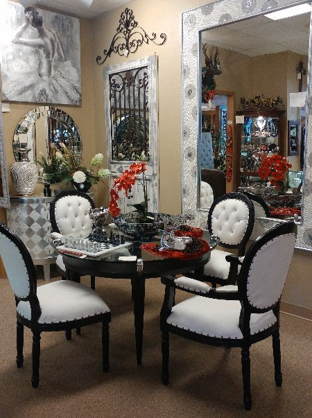 World Of Decor San Antonio New Consignment Store San Antonio Home Décor Used Furniture