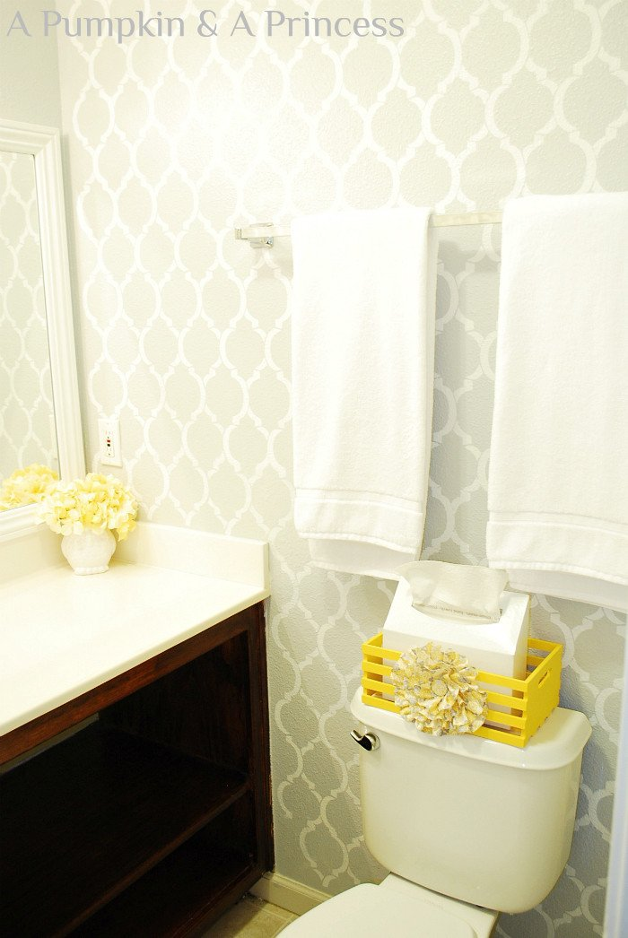 Yellow and Gray Bathroom Decor Elegant Grey and Yellow Decor Archives A Pumpkin and A Princess