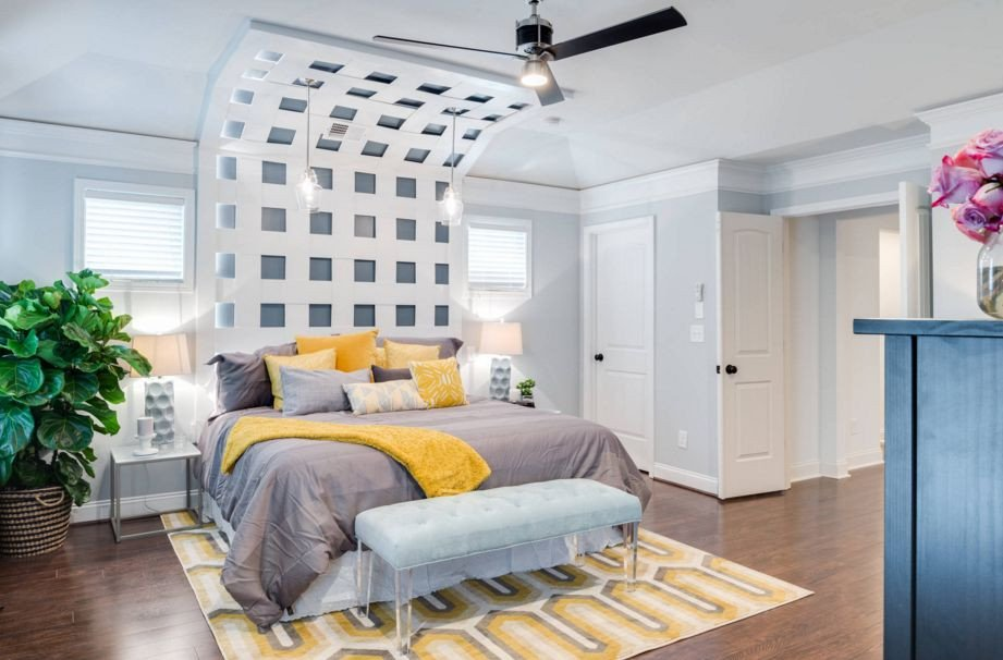 Yellow and Gray Bedroom Decor Best Of Yellow and Gray Bedding that Will Make Your Bedroom Pop