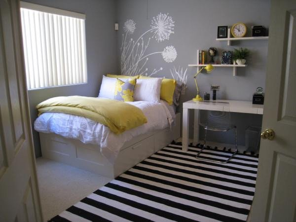 Yellow and Gray Bedroom Decor Inspirational Flip Flops & Pearls Color Bo Yellow Gray