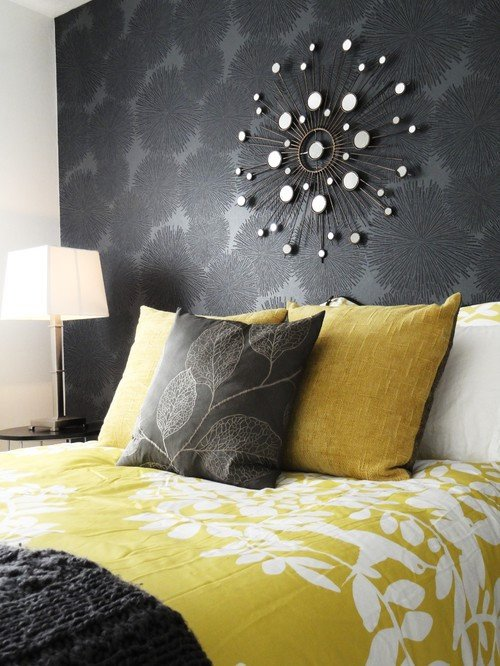 Yellow and Gray Bedroom Decor Luxury Design Curves Grey and Yellow One Of the Best Color Bination In Interior Design
