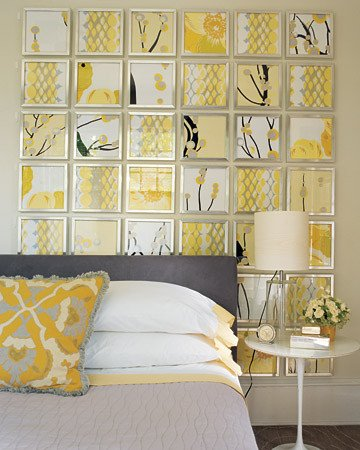 Yellow and Gray Home Decor Awesome Yellow and Gray Decor