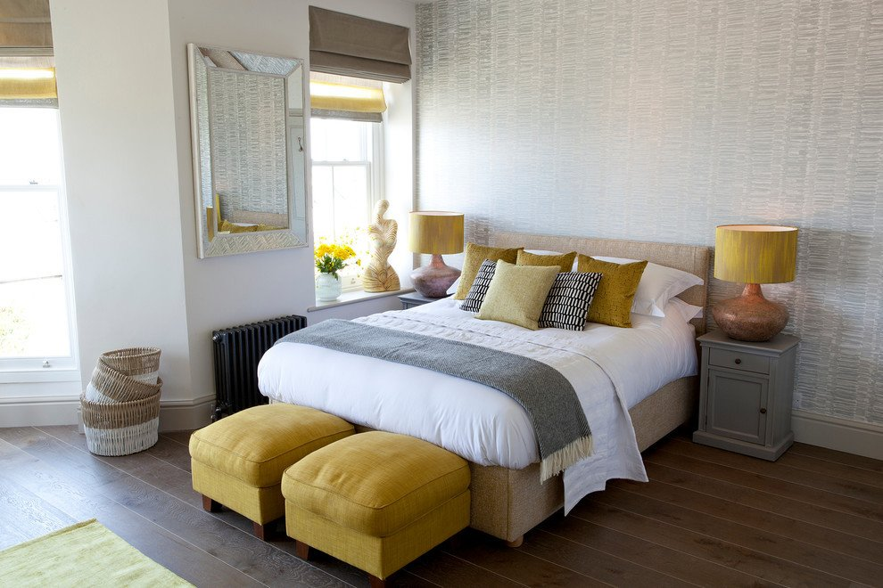 Yellow and Gray Home Decor Luxury Yellow and Gray Bedroom Decor – Neutral Meets Cheerful Nuance