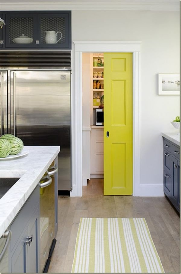 Yellow and Gray Kitchen Decor Awesome Decorating Yellow & Grey Kitchens Ideas & Inspiration