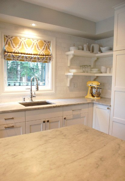 Yellow and Gray Kitchen Decor Awesome Yellow and Gray Kitchen Transitional Kitchen Kate Davidson Design
