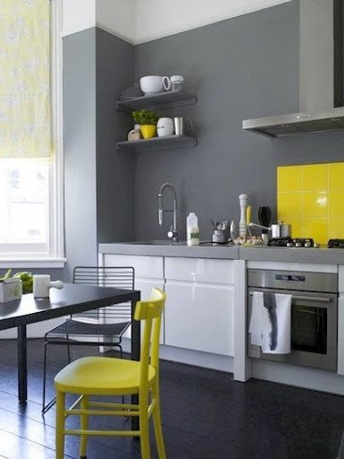 Yellow and Gray Kitchen Decor Inspirational themes for Baby Room theme Design Neon Decor Ideas for Home