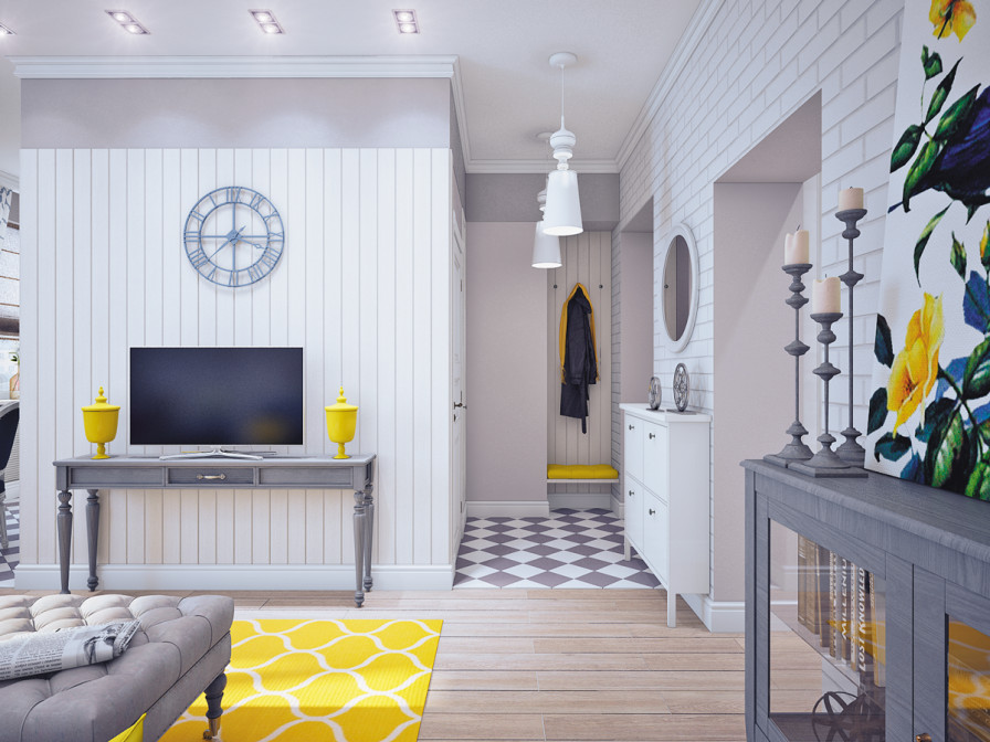Yellow and Grey Home Decor Lovely Blue and Yellow Home Decor