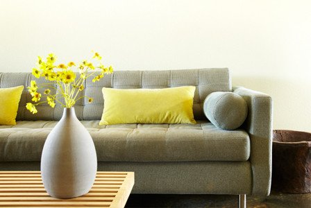 Yellow and Grey Home Decor Lovely Decorating Diva Yellow Gray and Green top Three Colors for Spring 2012