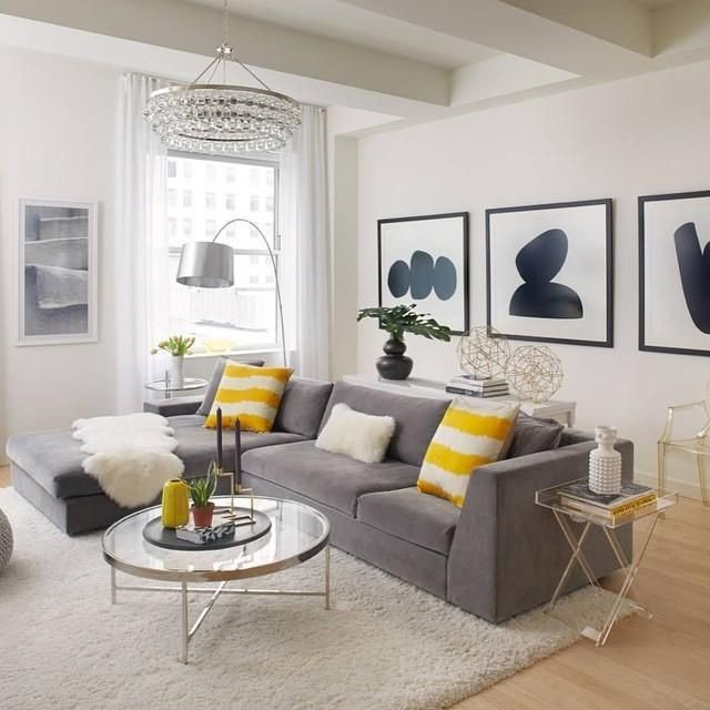 Yellow and Grey Home Decor New Black White and Yellow Home Decor Living Room Inspiration Art for the Home