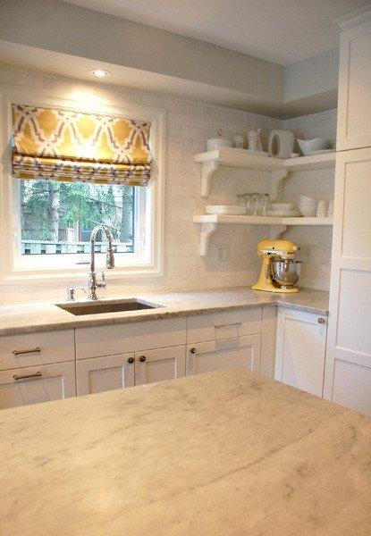 Yellow and Grey Kitchen Decor Elegant Yellow and Gray Kitchen Transitional Kitchen Kate Davidson Design
