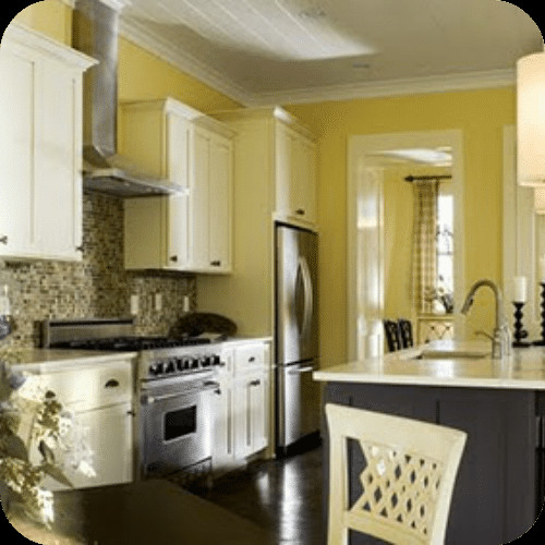 Yellow and Grey Kitchen Decor Unique Decorating with Yellow and Gray