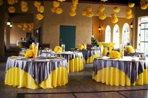 Yellow and Grey Wedding Decor Unique 601 Best Prayer Breakfast Ideas Images On Pinterest