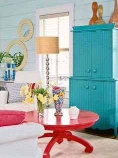 Yellow and Turquoise Home Decor Lovely Gray Yellow Teal Red Kitchen Decor Google Search Country Color Decor Pinterest
