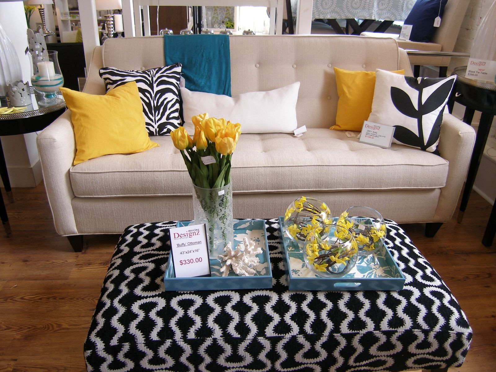 Yellow and Turquoise Home Decor Luxury Yellow Turquoise Decor Google Search [ for Home ] Pinterest