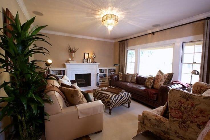 Zebra Decor for Living Room Best Of 17 Zebra Living Room Decor Ideas